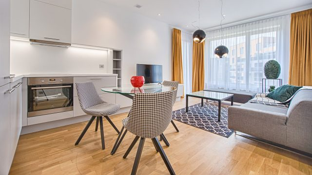 Interior Design Ideas - How To Make Your Student Flat Feel Like Home