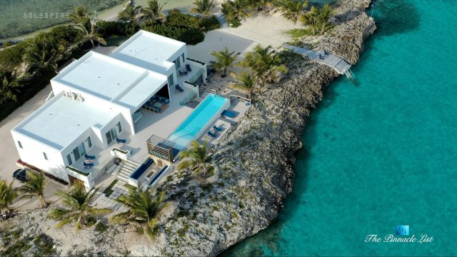 Tip of the Tail Villa - Turks and Caicos Islands