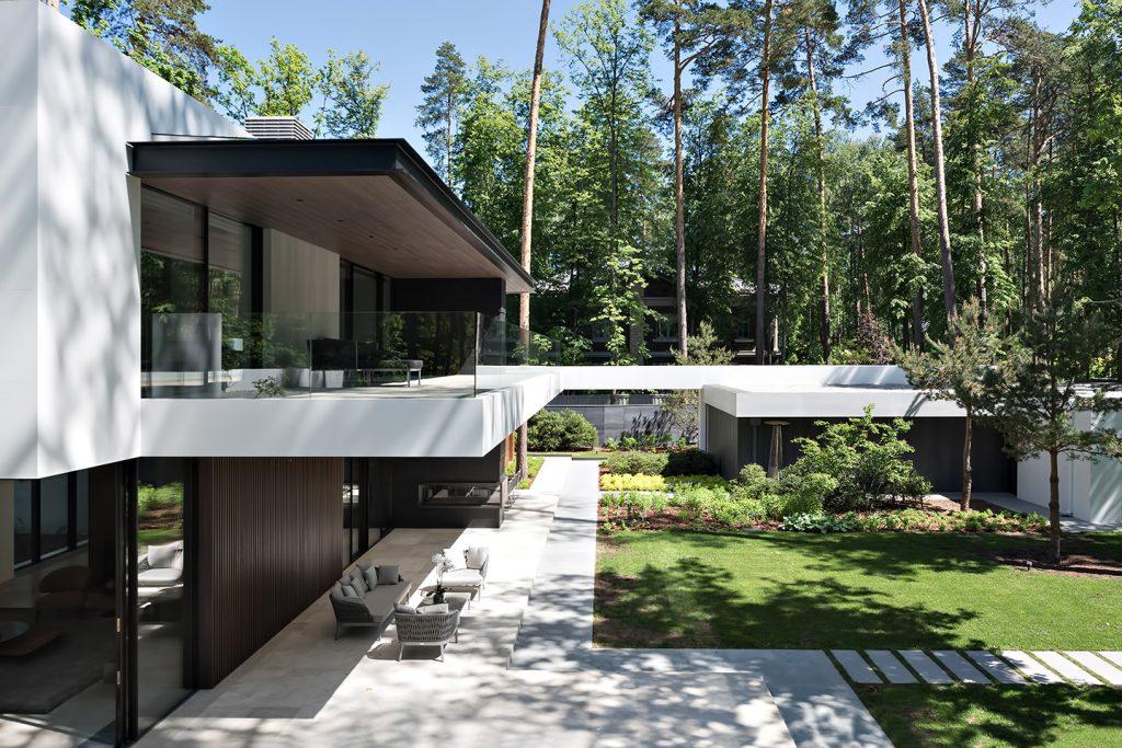 Villa Zhukovka Luxury House - Zhukovka, Bryansk Oblast, Russia