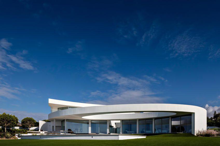 Casa Eliptica Luxury Residence - Praia da Luz, Algarve, Portugal