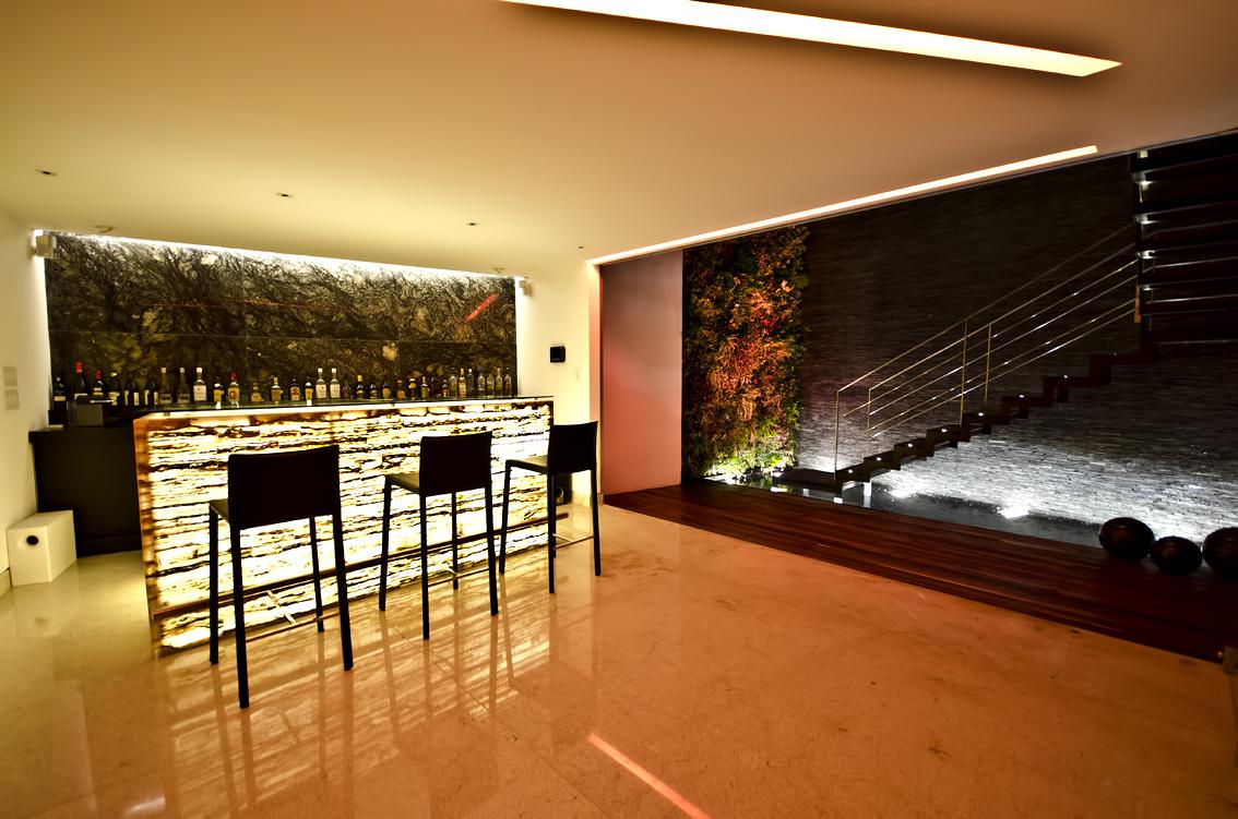 Vista Clara Luxury Residence – Puebla, Mexico