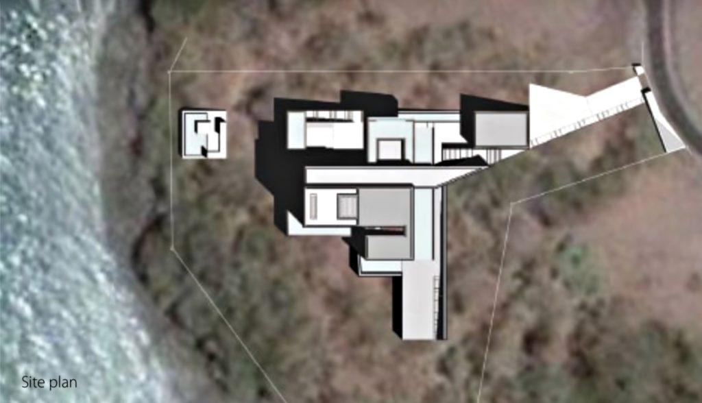 Site Plan - Solis Hamilton Island House - Whitsundays, Queensland, Australia