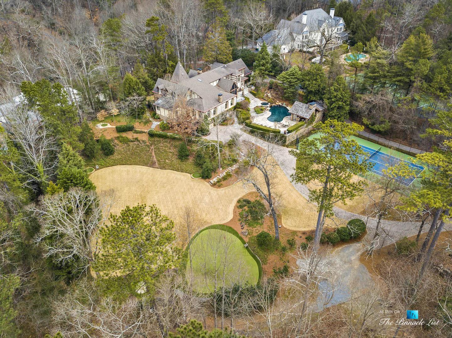 75 Finch Forest Trail, Atlanta, GA, USA