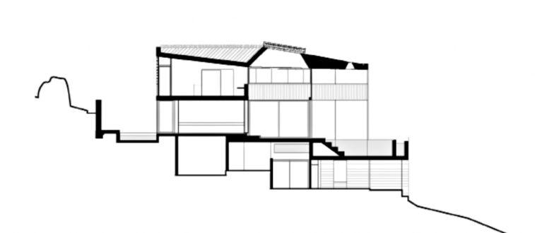 Elevation - Solis Hamilton Island House - Whitsundays, Queensland, Australia