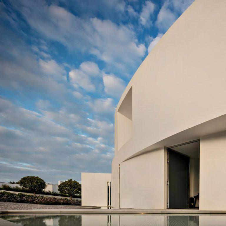 Casa Eliptica Luxury Residence – Praia da Luz, Algarve, Portugal
