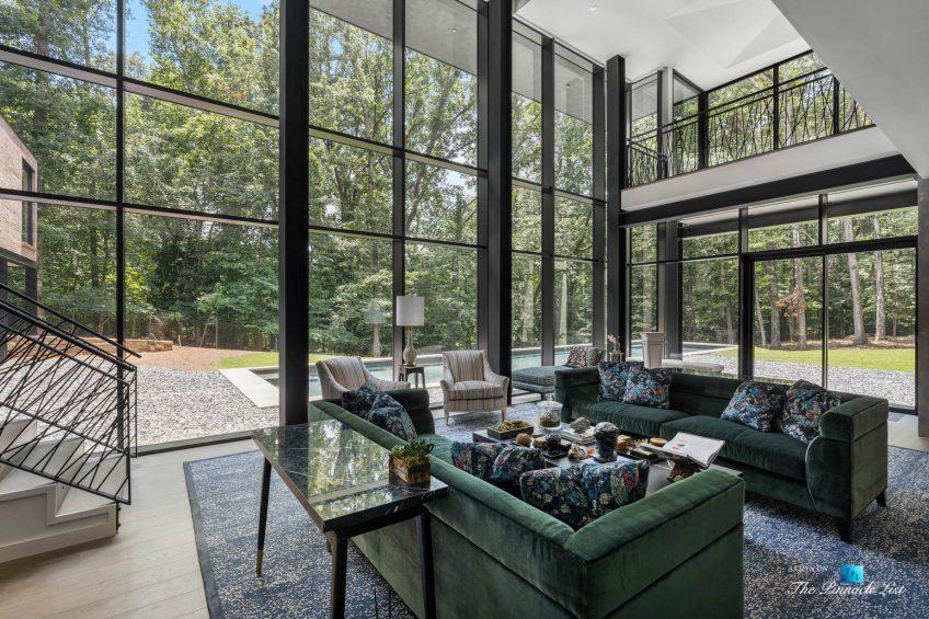 2716 Ridgewood Rd NW, Atlanta, GA, USA