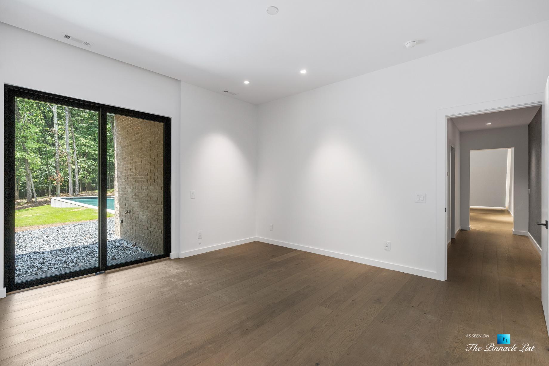 2716 Ridgewood Rd NW, Atlanta, GA, USA - Bedroom - Luxury Real Estate - Modern Contemporary Buckhead Home