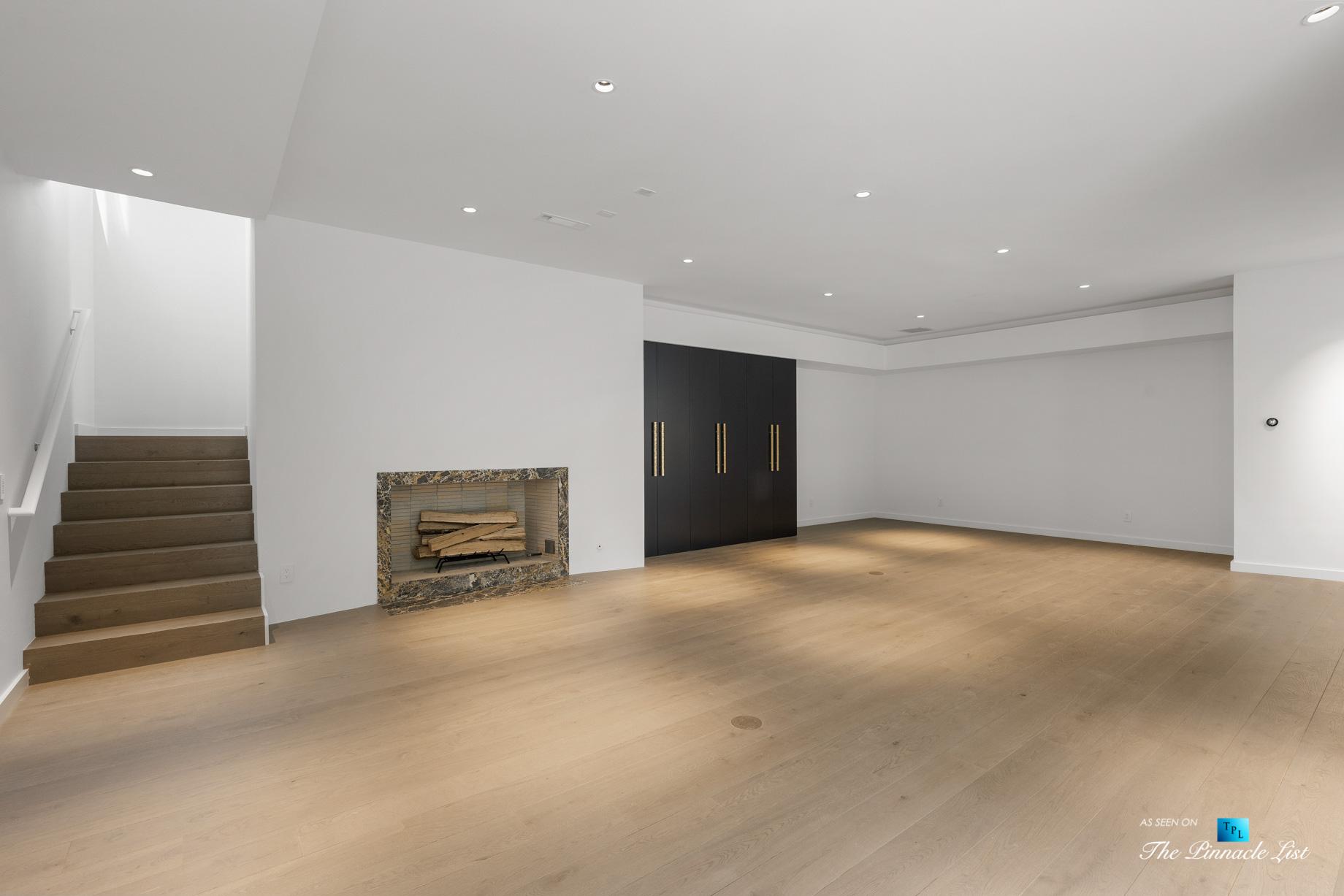 2716 Ridgewood Rd NW, Atlanta, GA, USA – Recreation Room – Luxury Real Estate – Modern Contemporary Buckhead Home