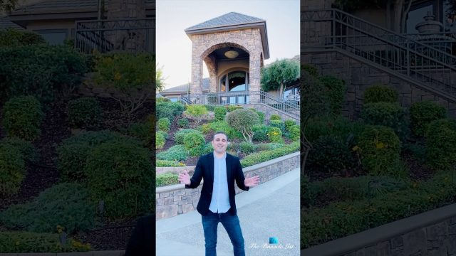 Showing a Private Golf Country Club Estate - Murrieta, California, USA - Josh Reef - Story