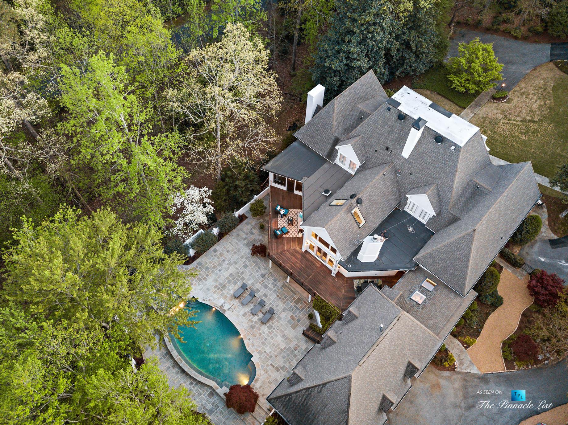 4269 Harris Trail NW, Atlanta, GA, USA