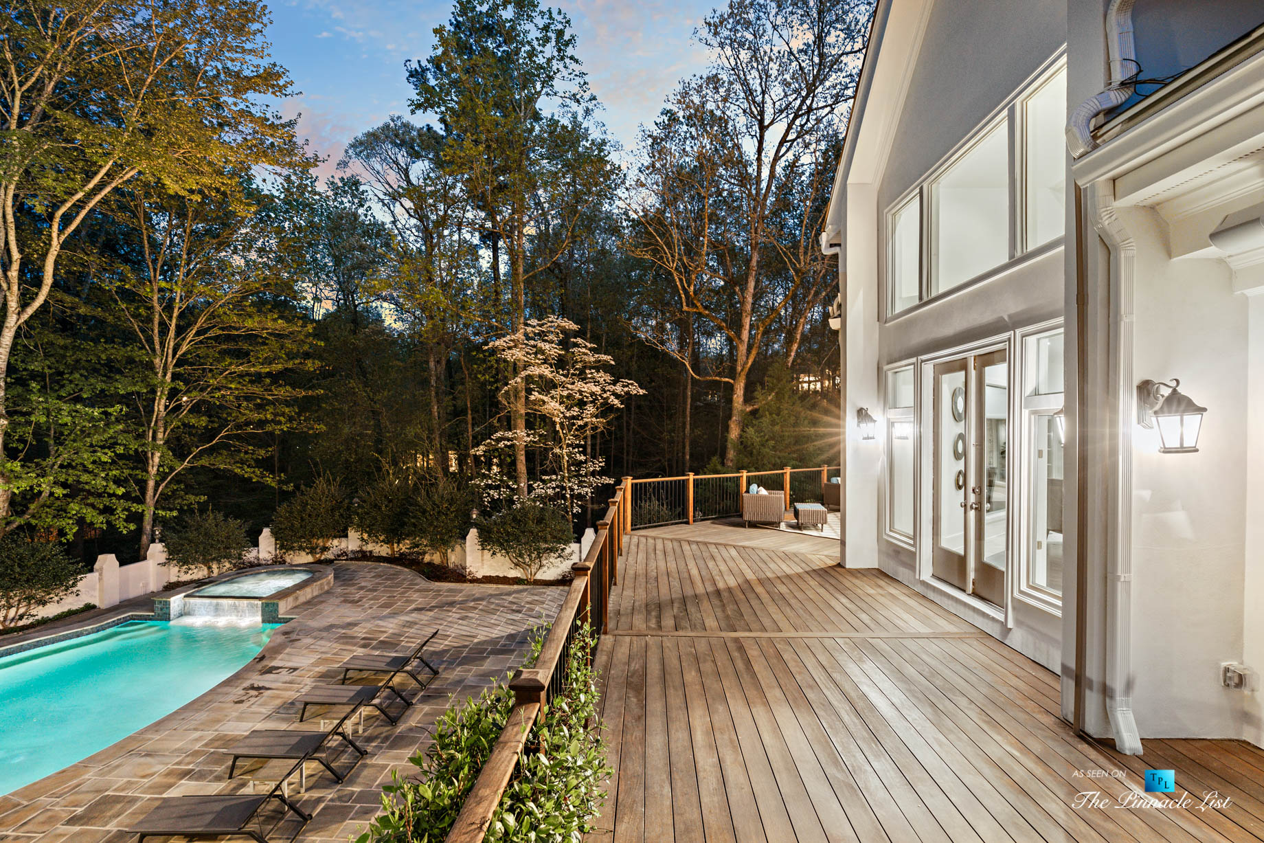 4269 Harris Trail NW, Atlanta, GA, USA