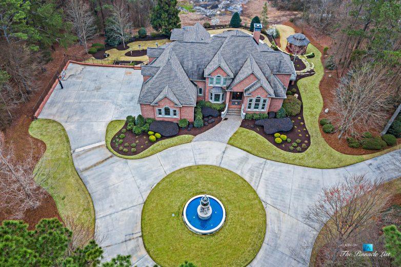 2219 Costley Mill Rd NE, Conyers, GA, USA