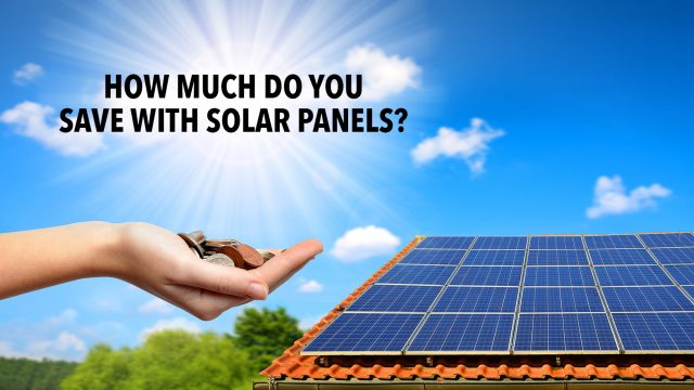 How Much Do You Save With Solar Panels? A Simple Guide