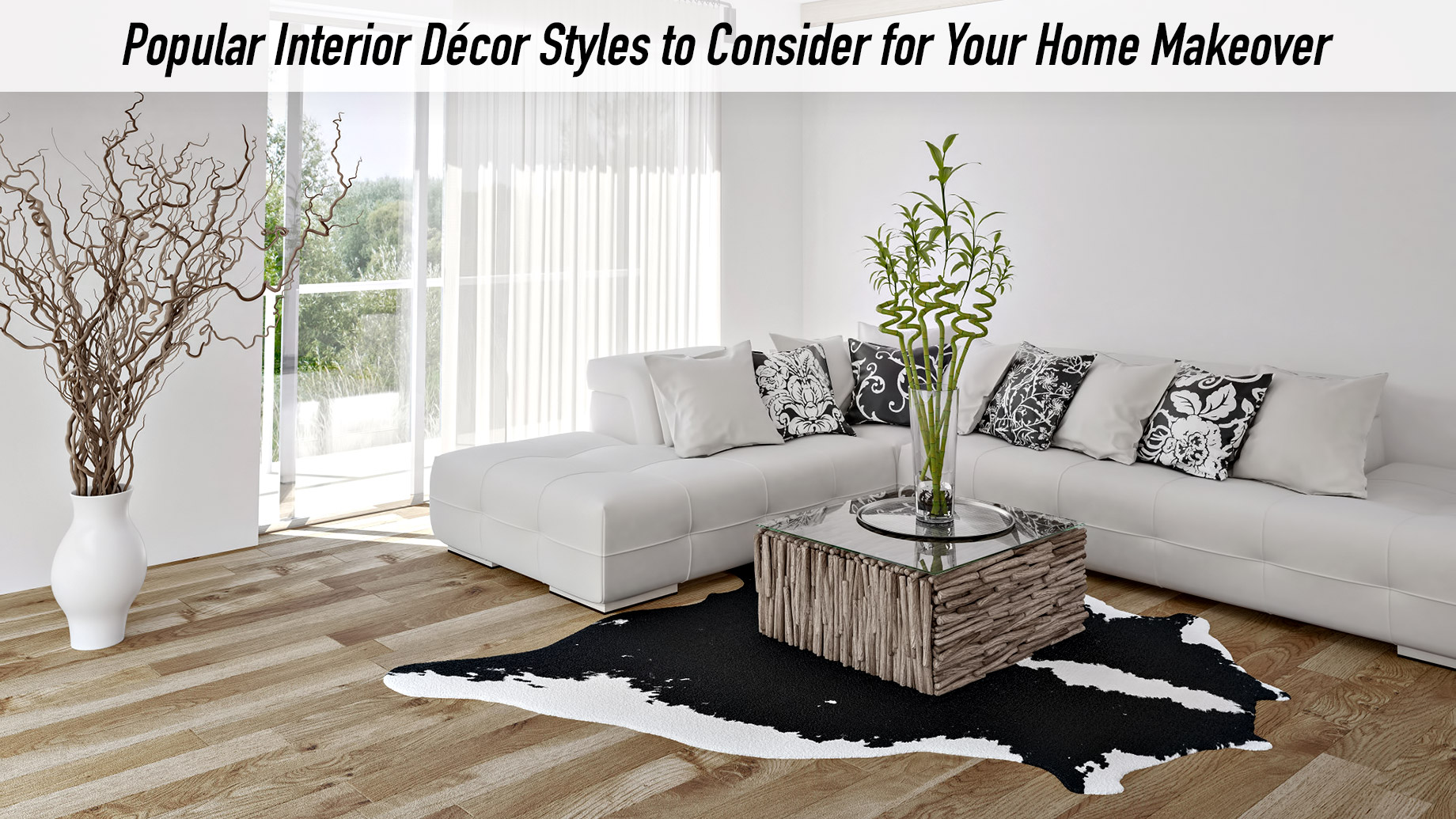 Home Decor Styles