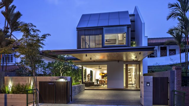 Far Sight House Luxury Residence - Bukit Timah, Singapore