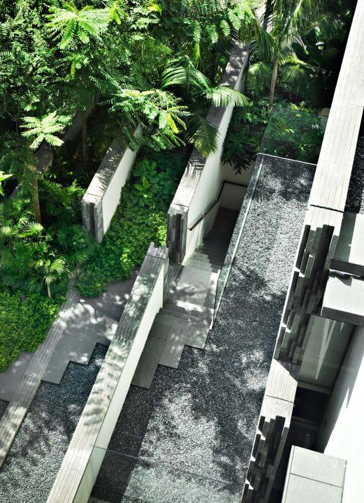 02 - Nest House Luxury Residence - Jalan Sejarah, Singapore