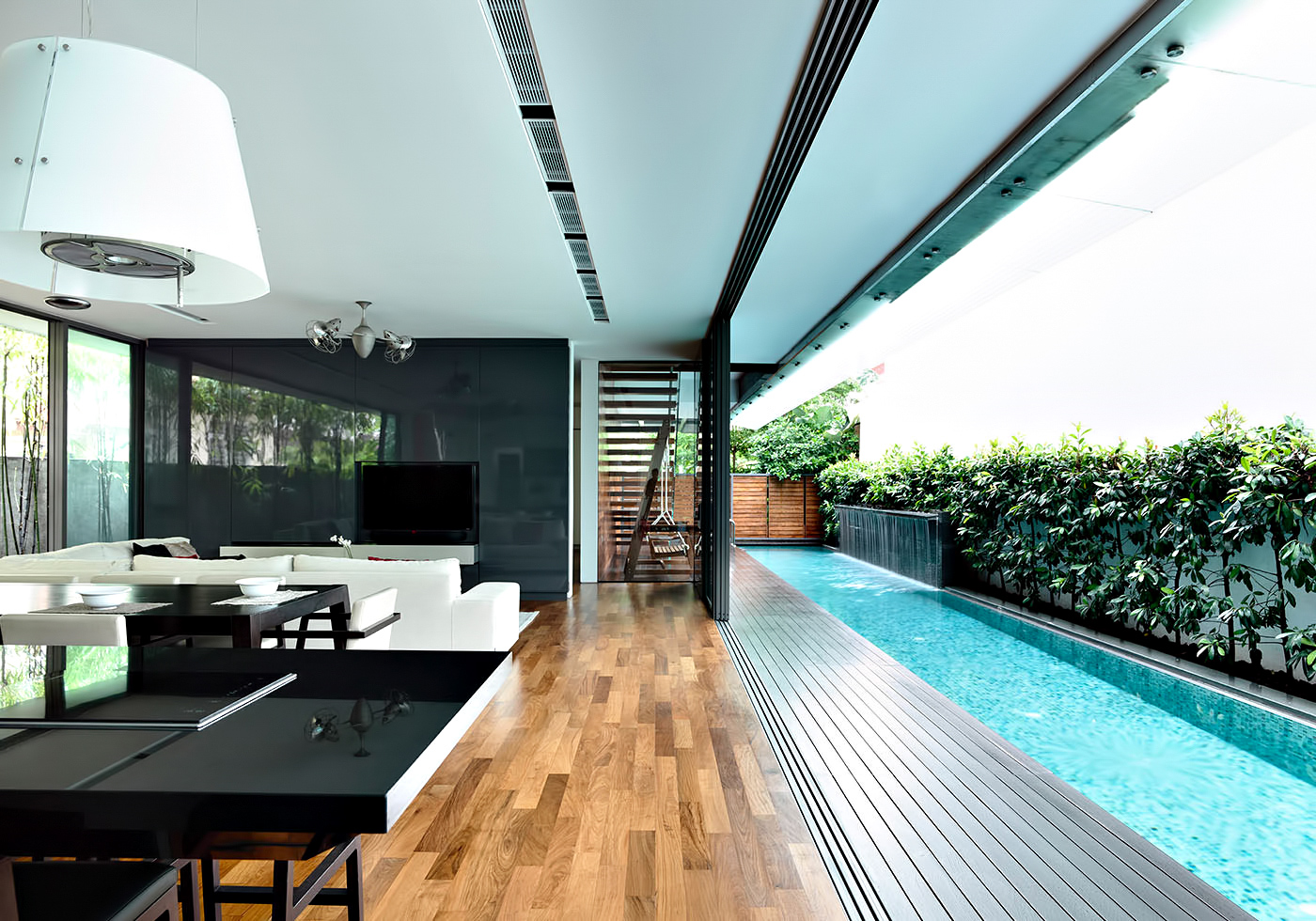 Discreetly Detached Luxury Home – Princess of Whales Rd, Singapore