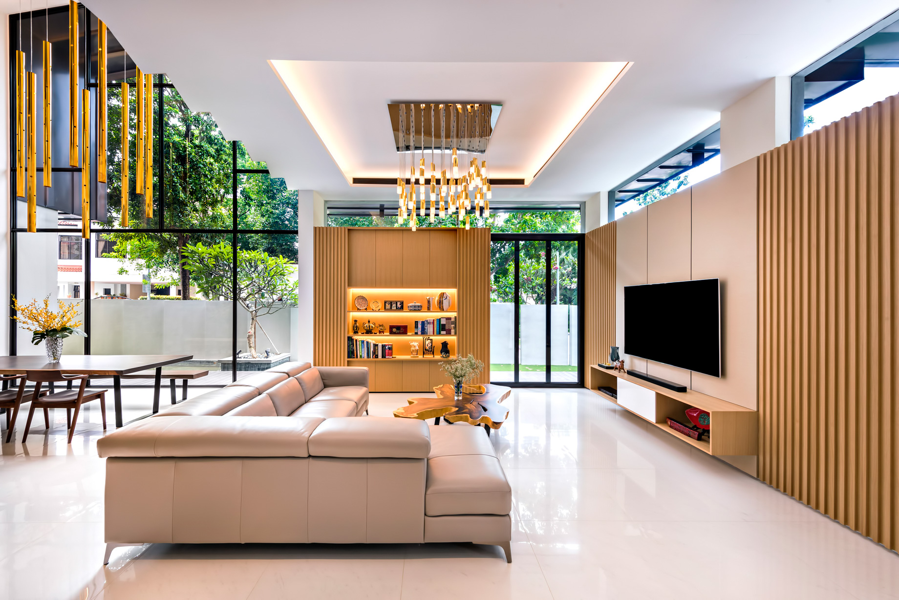 The Loft House Luxury Residence - Namly Place, Singapore