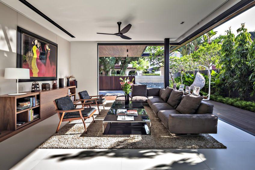 Far Sight House Luxury Residence - Bukit Timah, Singapore