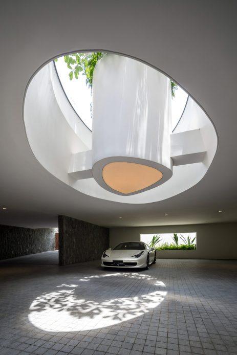 Forever House Luxury Residence - Serangoon, Singapore
