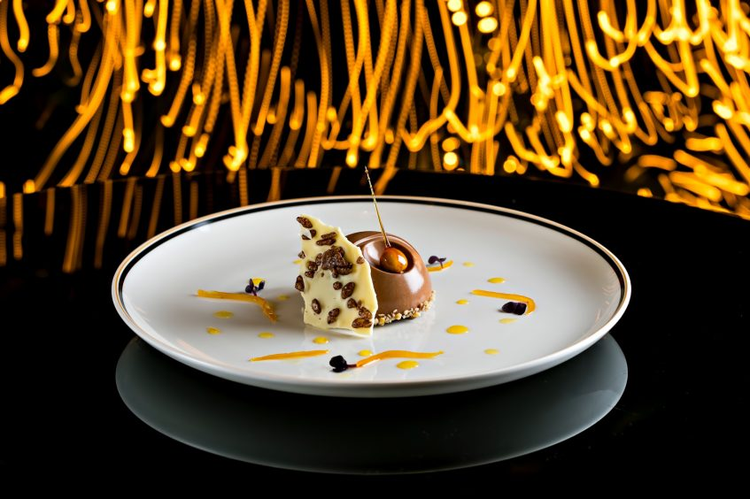 The St. Regis Rome Luxury Hotel - Rome, Italy - Holiday Season Delicacies
