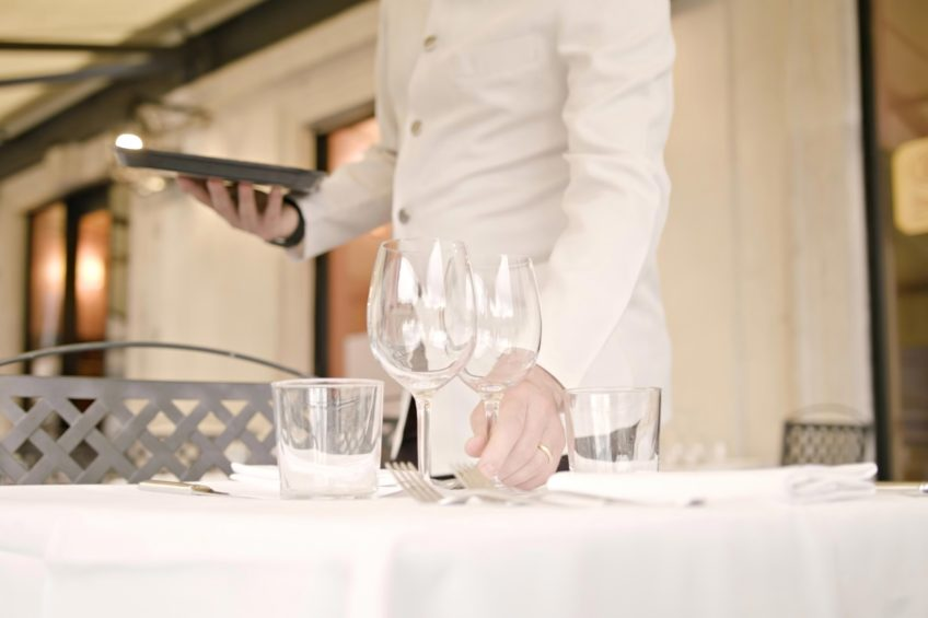 The St. Regis Rome Luxury Hotel - Rome, Italy - Dol Bolognese Restaurant
