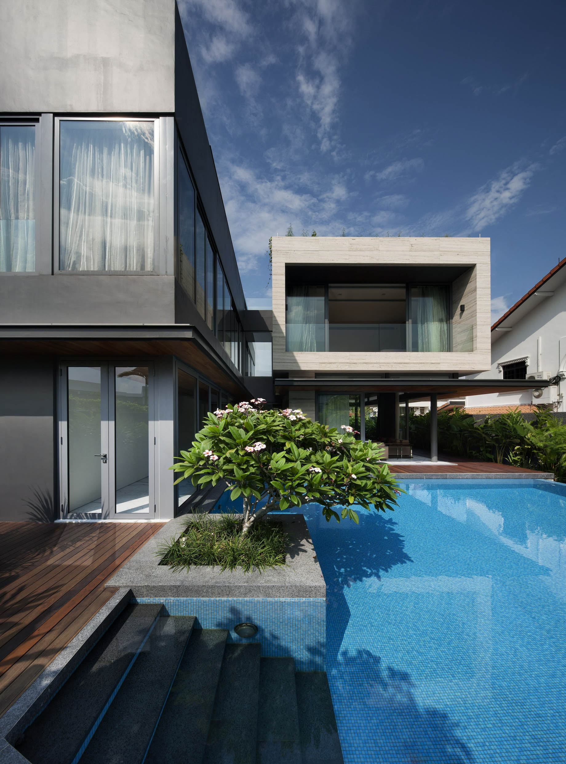 Travertine Dream House Luxury Residence – Serangoon ...
