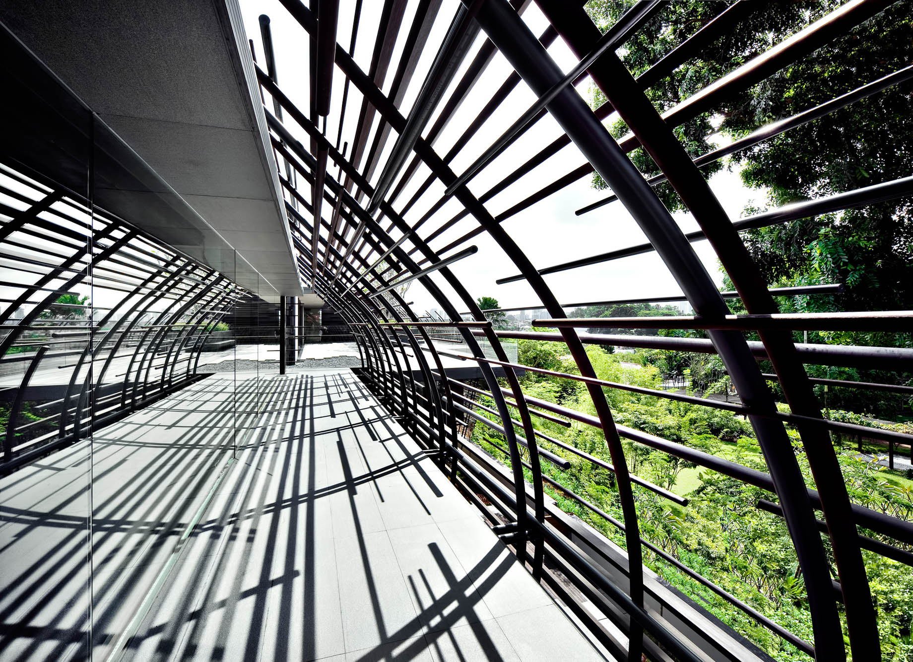 Nest House Luxury Residence – Jalan Sejarah, Singapore