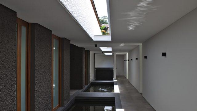 Water Cooled House Luxury Residence - Bukit Timah, Singapore