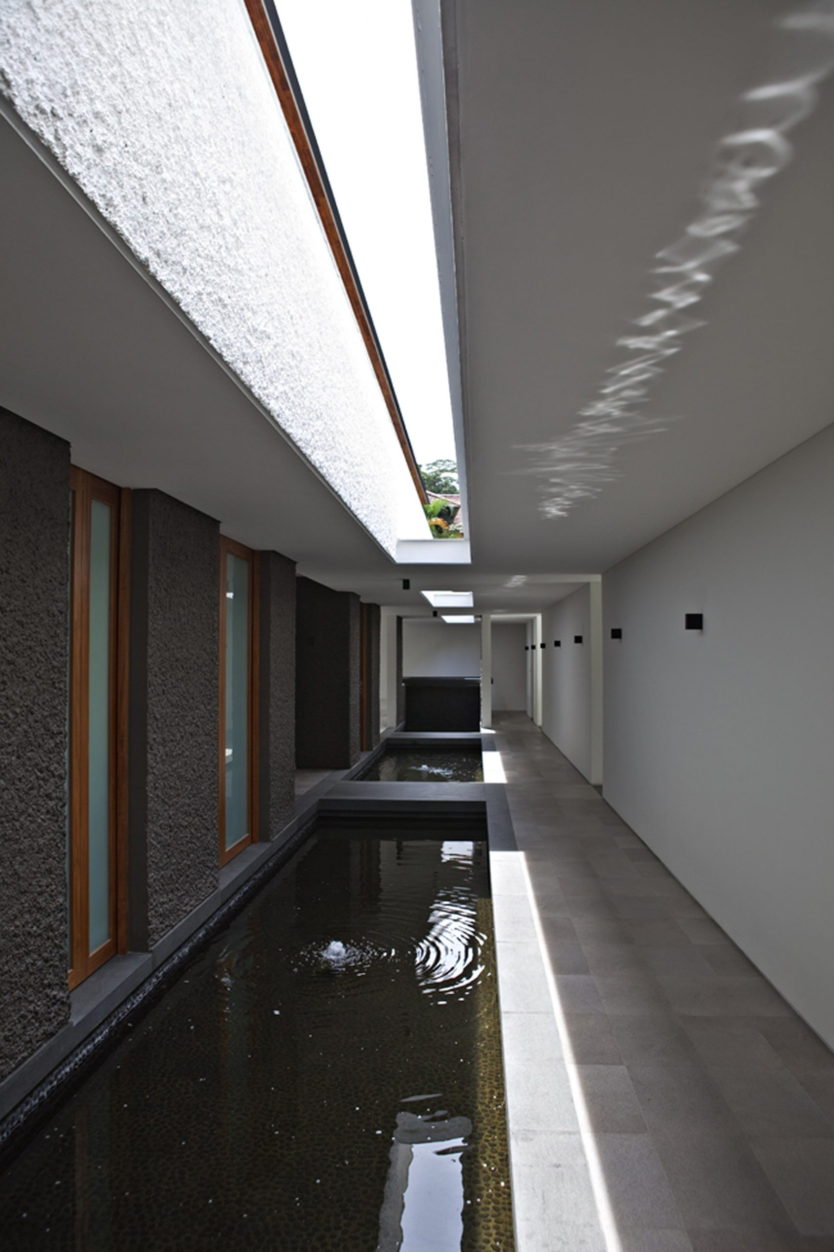 Water Cooled House Luxury Residence – Bukit Timah, Singapore