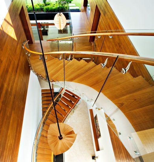 Meera Sky Garden House - Cove Grove, Sentosa Island, Singapore