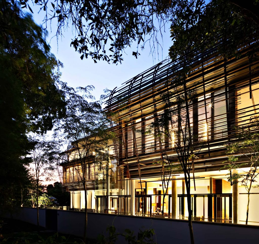 Nest House Luxury Residence - Jalan Sejarah, Singapore
