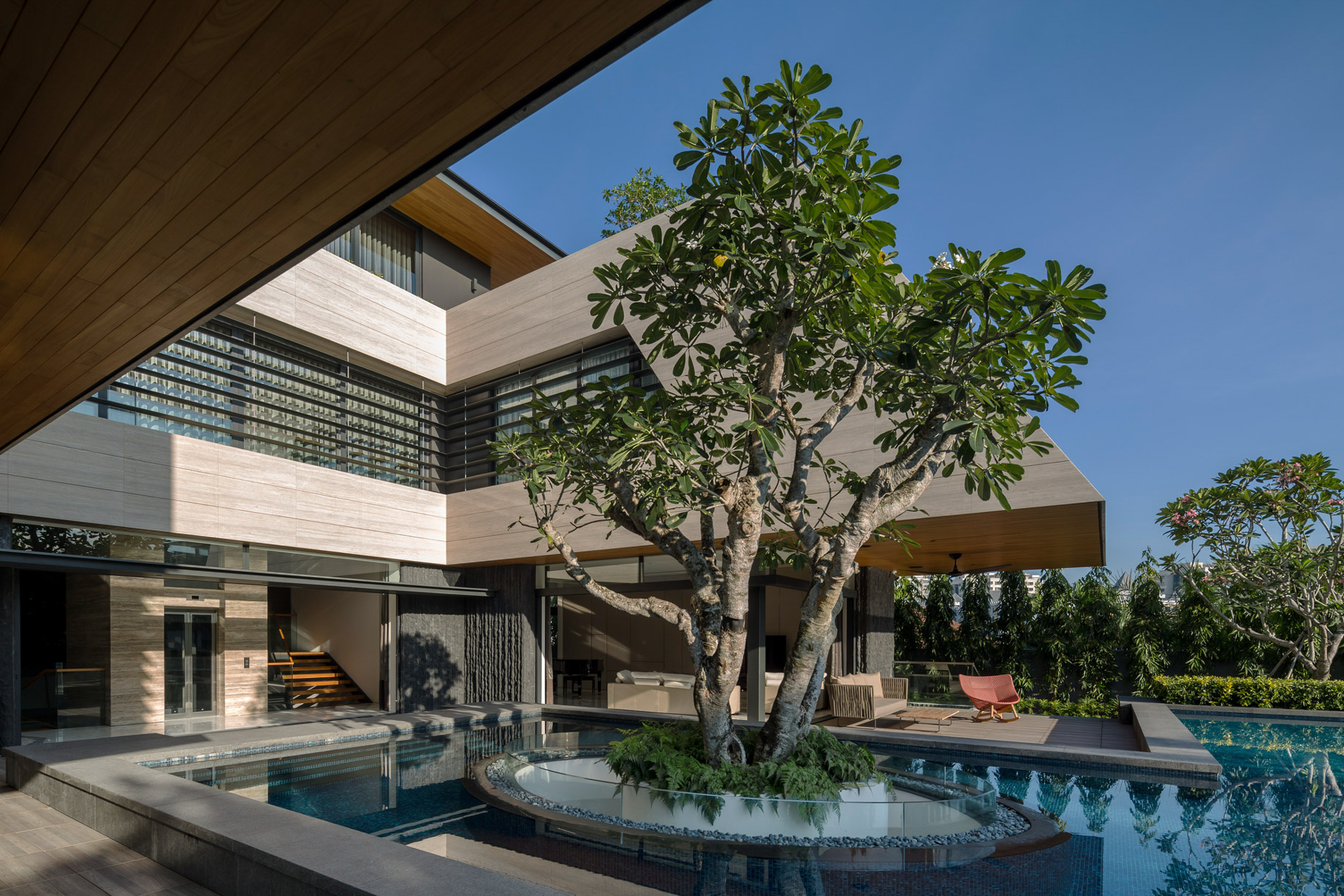 Forever House Luxury Residence – Serangoon, Singapore