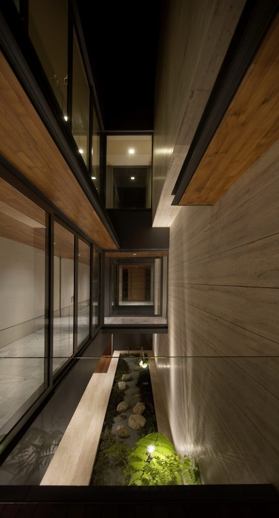 Travertine Dream House Luxury Residence - Serangoon, Singapore