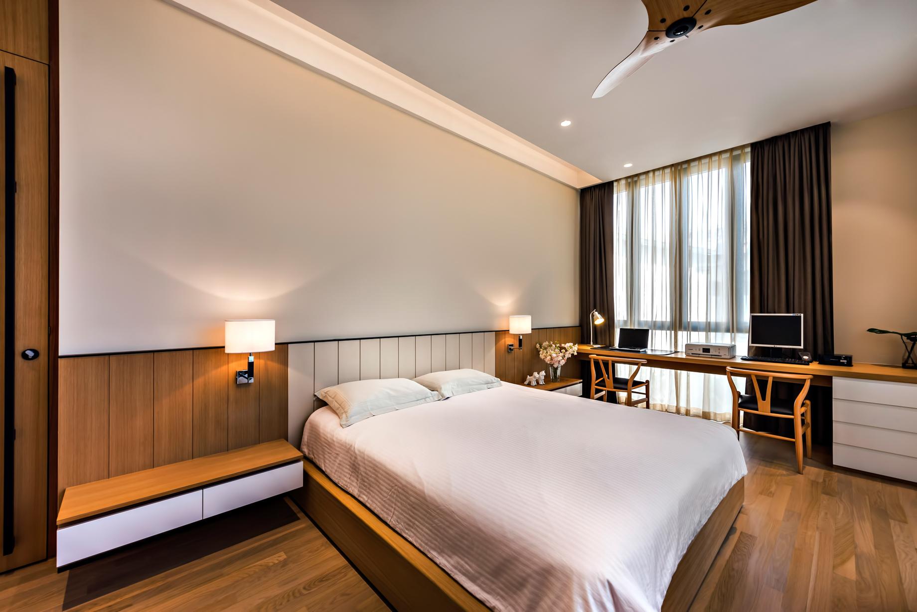 The Loft House Luxury Residence - Namly Place, Singapore