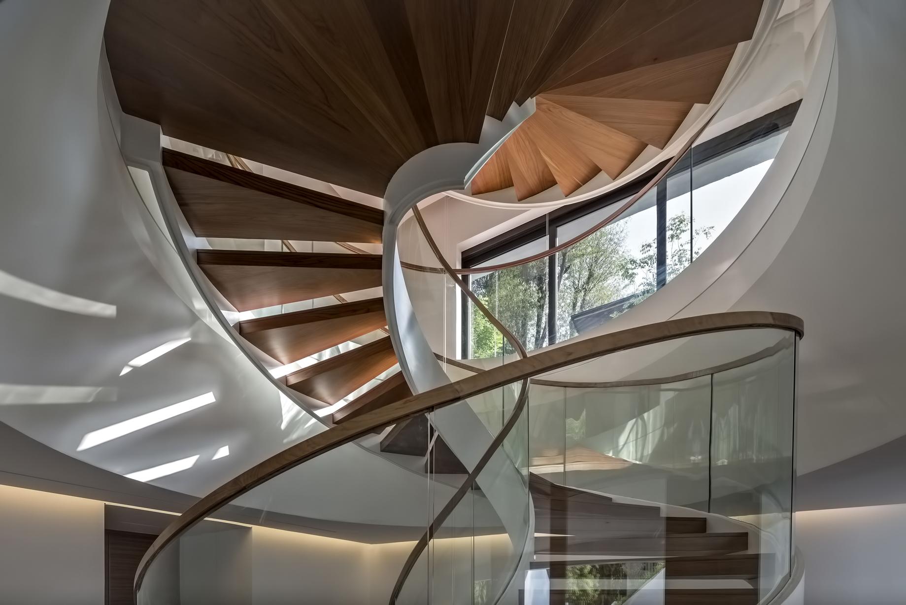 See Through House Luxury Residence - Bukit Timah, Singapore
