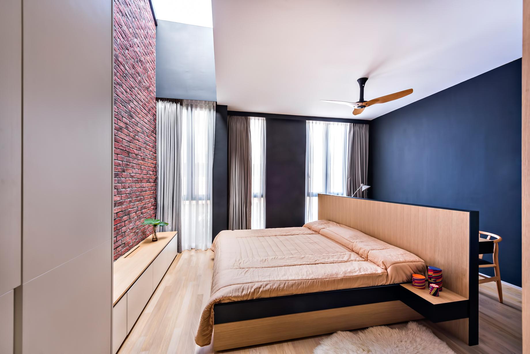 The Loft House Luxury Residence – Namly Place, Singapore