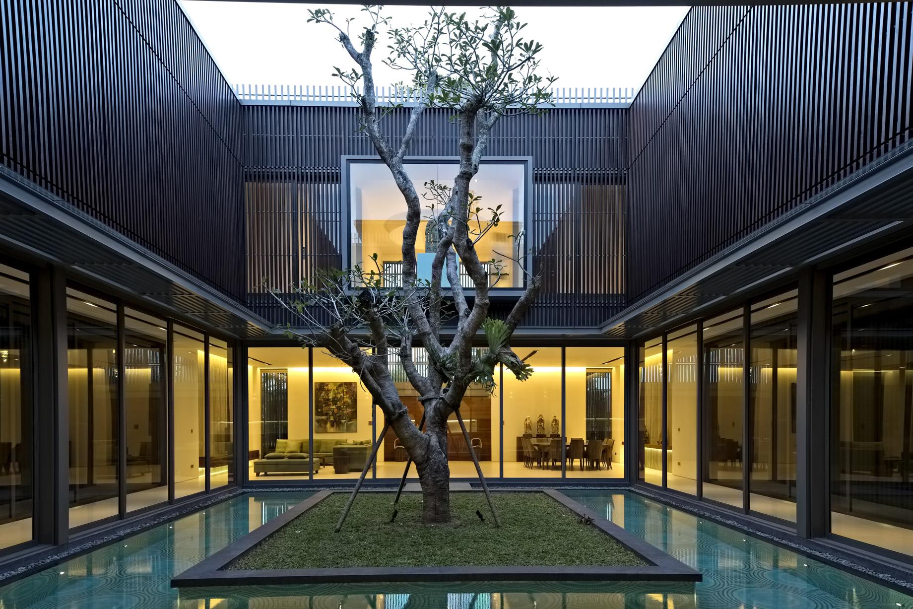 Centennial Tree House Luxury Residence - Dunbar Walk, Singapore