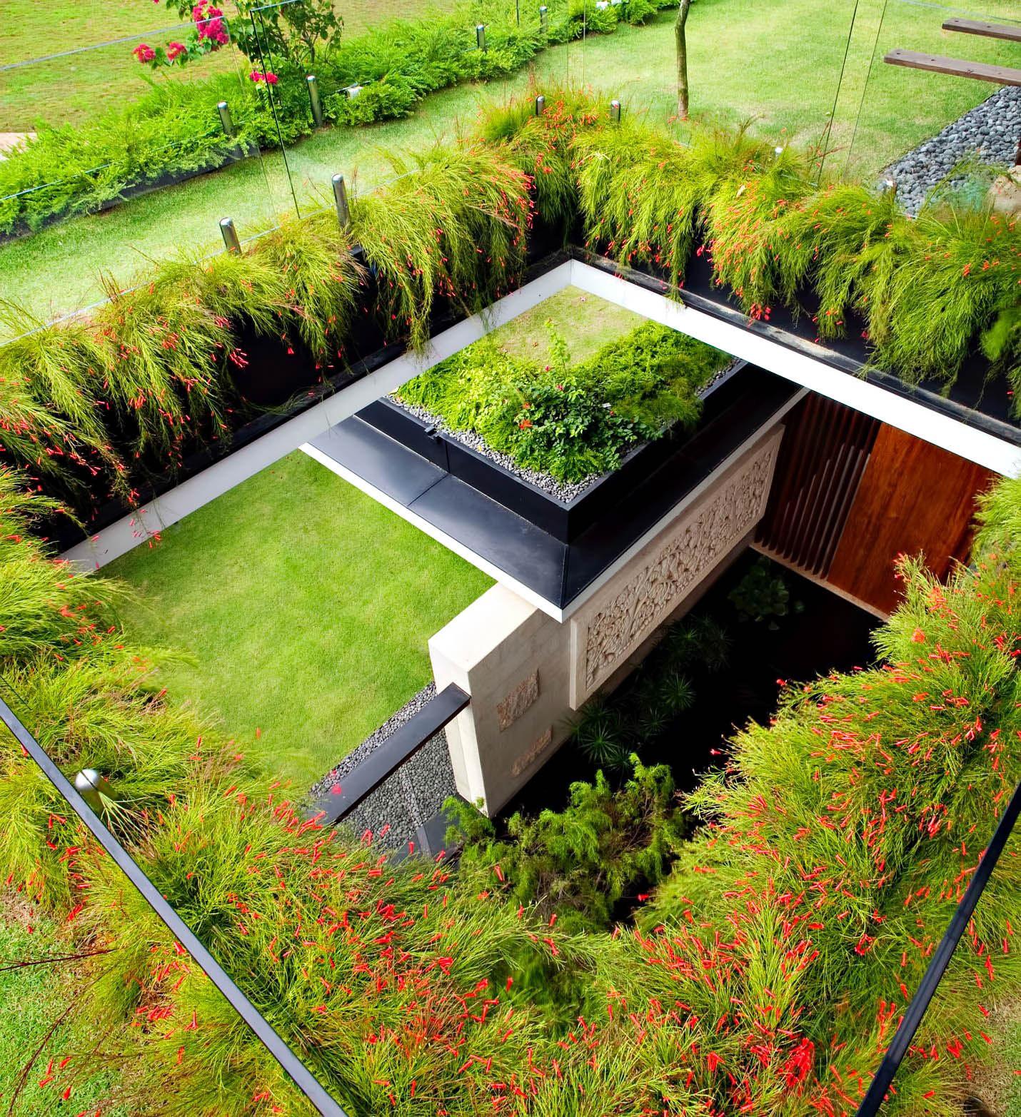 Meera Sky Garden House – Cove Grove, Sentosa Island, Singapore