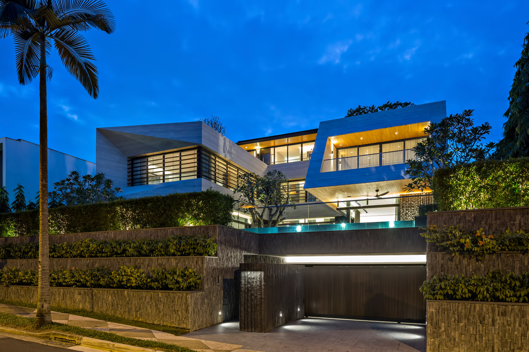 Forever House Luxury Residence - Serangoon, Singapore