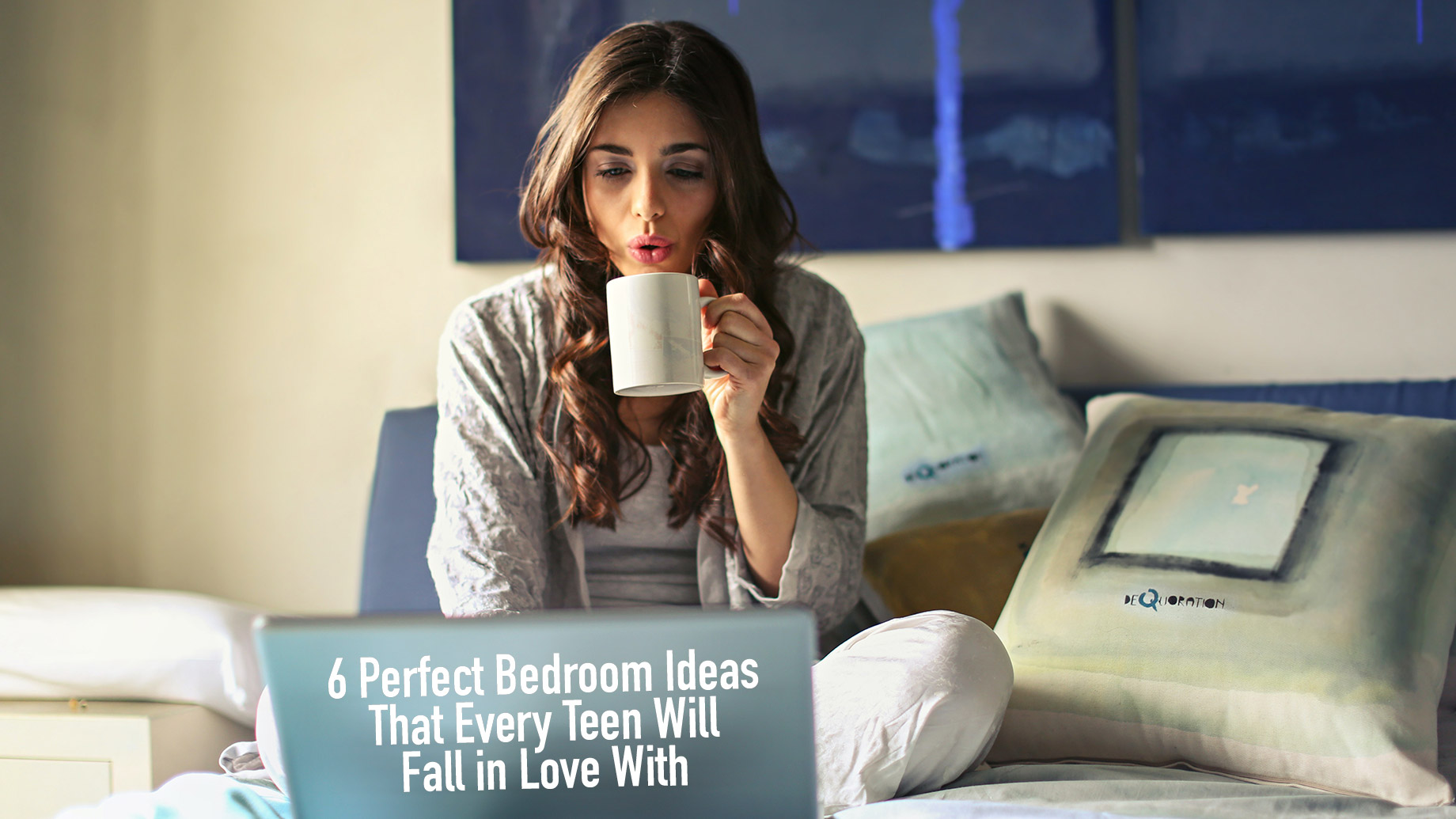 6 Perfect Bedroom Ideas That Every Teen Will Fall in Love With