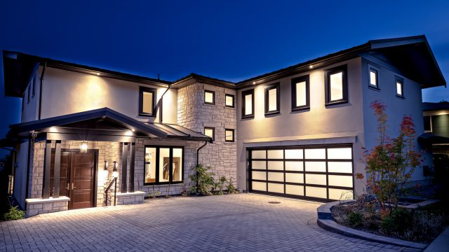 2111 Union Court, West Vancouver, BC, Canada - Luxury Real Estate - West Coast Modern Home