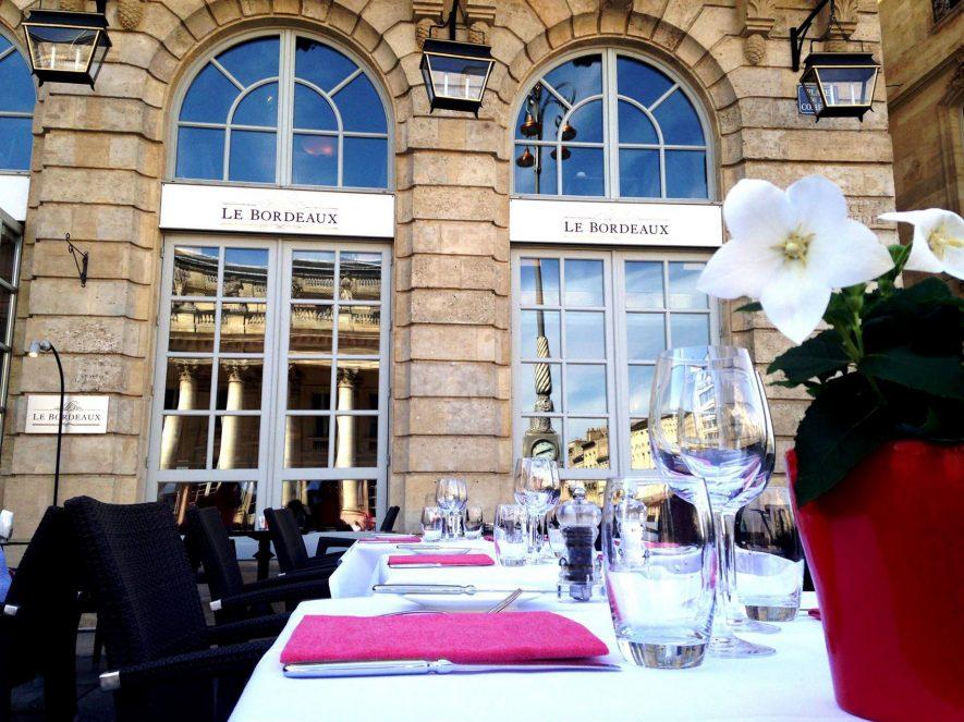 InterContinental Bordeaux Le Grand Hotel - Bordeaux, France - Le Bordeaux