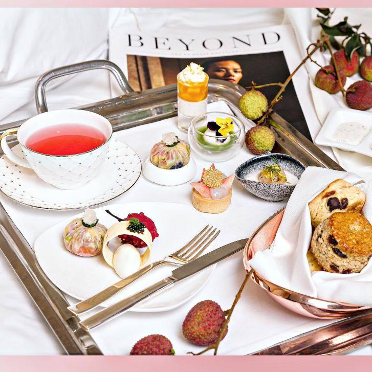 The St. Regis Shenzhen Luxury Hotel - Shenzhen, China - Epicurean Breakfast