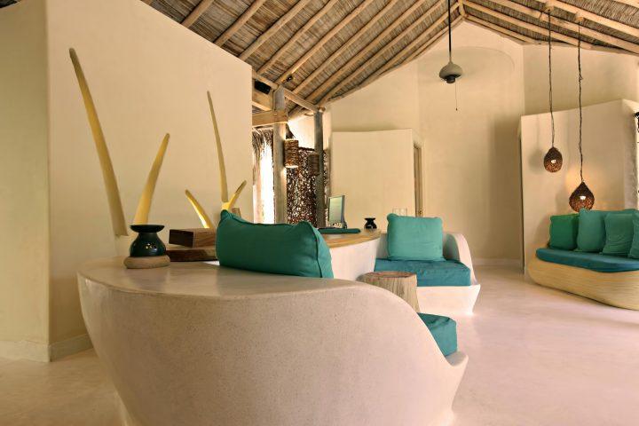 Six Senses Laamu Luxury Resort - Laamu Atoll, Maldives - Spa