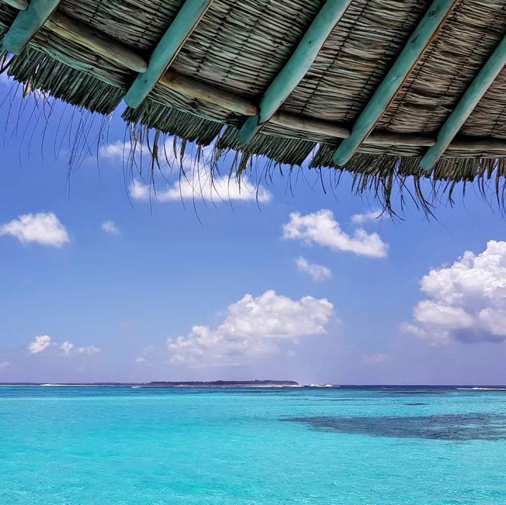 Six Senses Laamu Luxury Resort - Laamu Atoll, Maldives - Oceanview