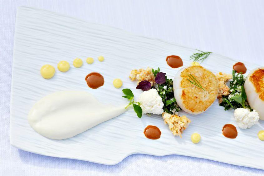 The Nautilus Maldives Luxury Resort - Thiladhoo Island, Maldives - Unscripted Dining