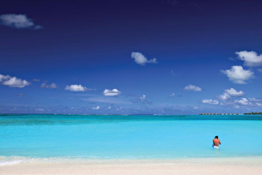 Six Senses Laamu Luxury Resort - Laamu Atoll, Maldives - Snorkeling