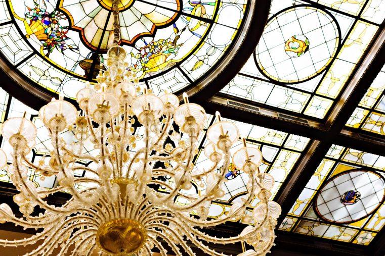 The St. Regis Florence Luxury Hotel - Florence, Italy - Elegant Details