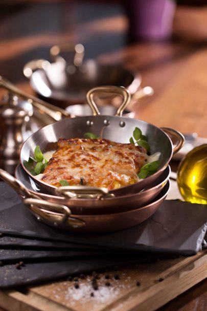 The St. Regis Abu Dhabi Luxury Hotel - Abu Dhabi, United Arab Emirates - Gourmet Food